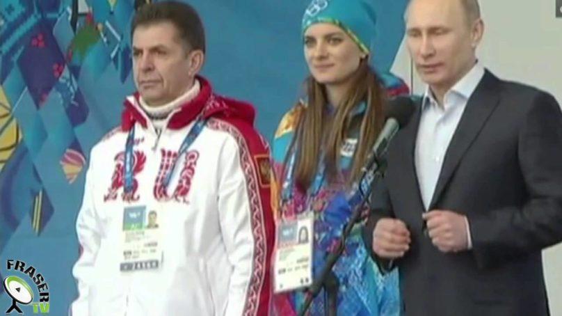 Giochi Invernali Sochi 2014