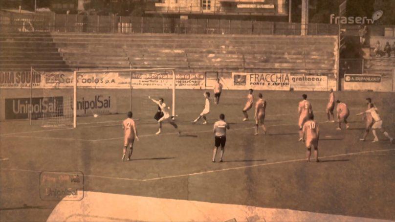 """PRO VERCELLI: i goal de """" IL CAMMINO VERSO LA B"""""""