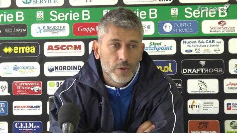 PRO VERCELLI: la conferenza di C. SCAZZOLA prima dello Spezia