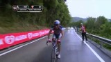 Giro d'Italia 2015 Stage 12 Tappa 12 highlights