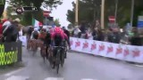 Giro d'Italia 2015 Stage 13 Tappa 13 highlights