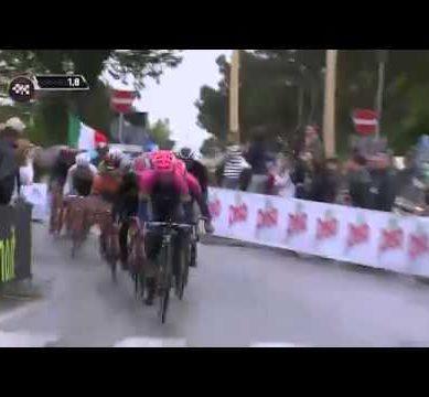 Giro d'Italia 2015 Stage 13 Tappa 13 highlights