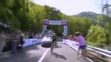 Giro d'Italia 2015  stage 4 /  tappa 4 highlights