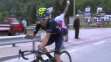 Giro d'Italia 2015 Stage 19 Tappa 19 highlights