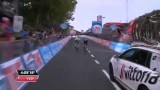 Giro d'Italia 2015 Stage 5 / Tappa 5 highlights