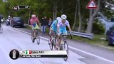Giro d'Italia 2015 Stage 8 Tappa 8 highlights