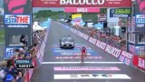 Giro d'Italia 2015  Stage 11 /  Tappa 11 highlights