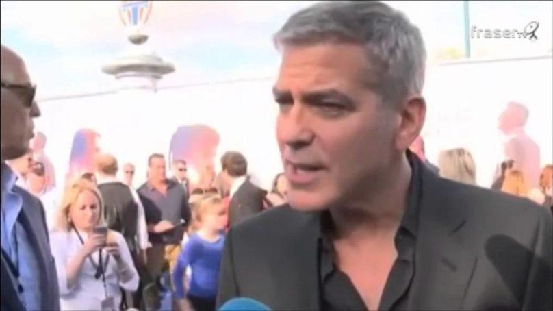 Tomorrowland, l'ottimismo Disney in un film con George Clooney