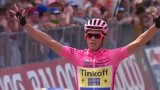 Giro d'Italia 2015 Stage 21 Tappa 21 highlights