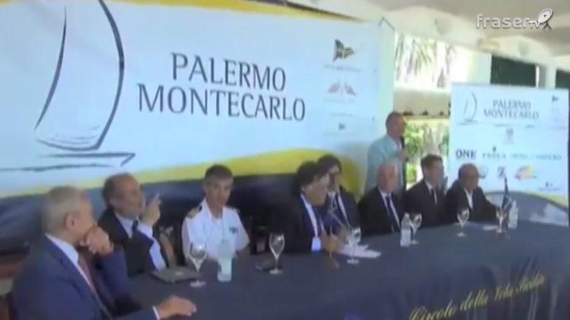 Ad agosto torna la regata velica Palermo-Montecarlo