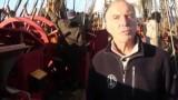 Dopo una crociera nell'Oceano Atlantico torna in Francia la storica fregata Hermione
