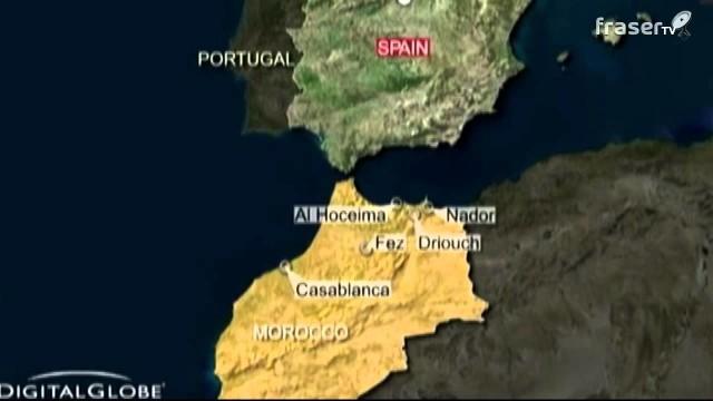 Isil: 14 sospetti reclutatori arrestati tra Spagna e Marocco