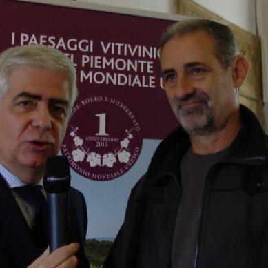 Riconoscimento UNESCO ai paesaggi vitivinicoli del Piemonte
