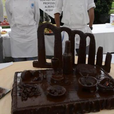 """Ciocco expo """" Acqui Terme al cioccolato"""""""