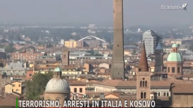 Terrorismo, arresti in Italia e Kosovo