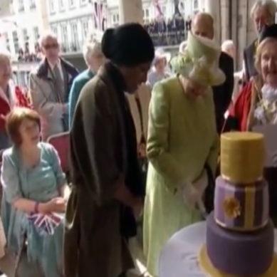 90 candeline per la Regina Elisabetta