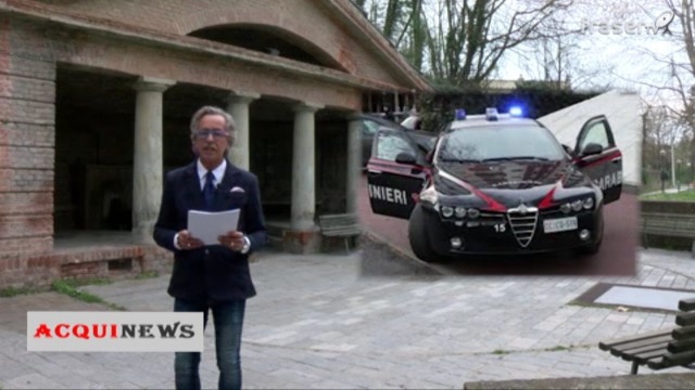 TG di Acqui Terme e dell'Acquese del 01.04.2016