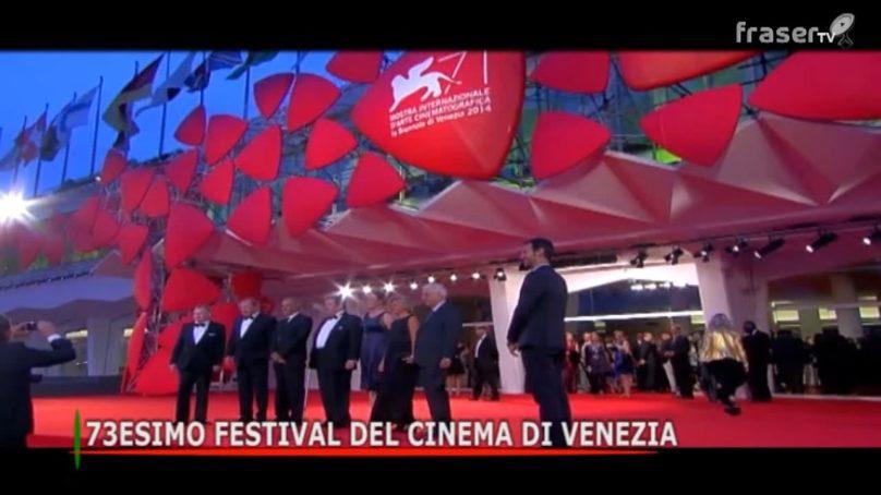 73esimo Festival del cinema di Venezia