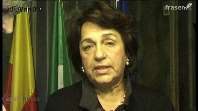 Casale Mto, intervista ESCLUSIVA al Sindaco Titti Palazzetti