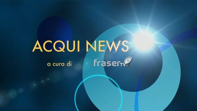 TG di Acqui e dell'Acquese del 24.01.2017