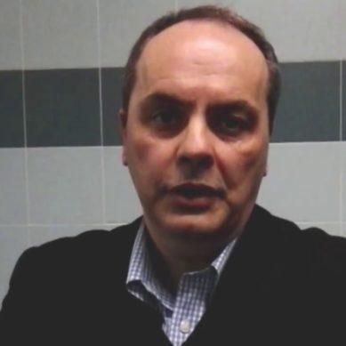 Casale Monferrato: Le dimissioni di Nicola Sirchia