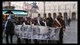 Casale Monferrato, mobilitazione trasporti, 4 febbraio 2017