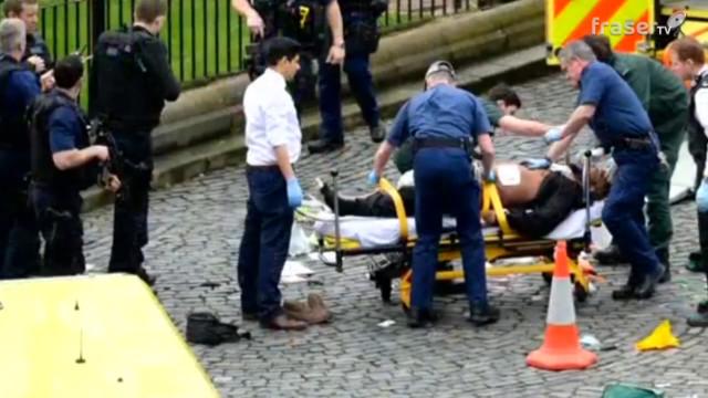 Le ultime sull'attacco a Londra