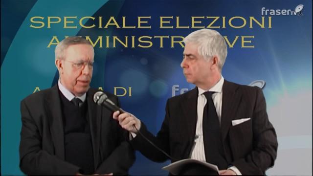 Con Ugo Cavallera parliamo delle Amministrative 2017 in Piemonte