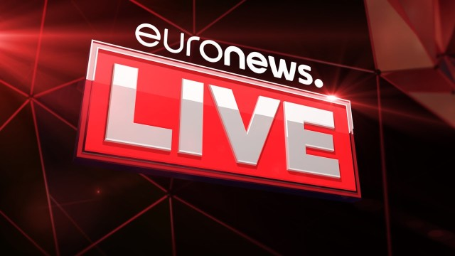 euronews in diretta..
