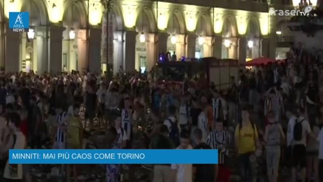 La cronaca dall'Italia e dal mondo del 08.06.2017 VIDEO