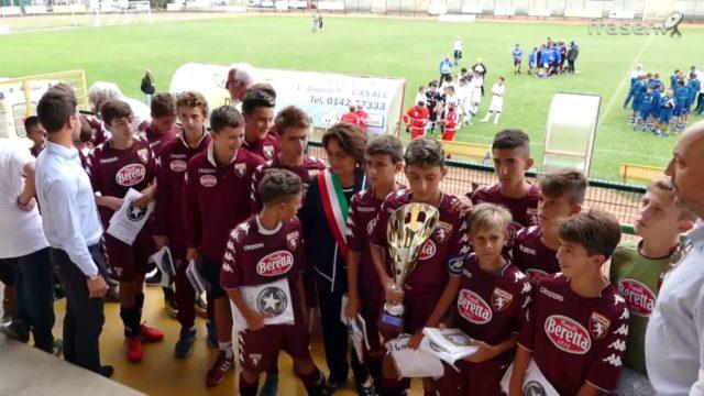 41° Torneo Nazionale U. Caligaris – Premiazioni