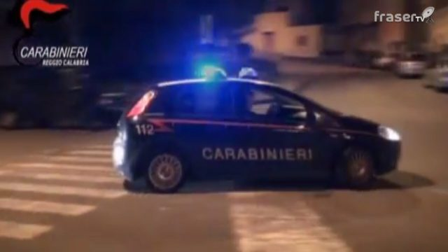 Ndrine e politica, 48 arresti in Calabria….VIDEO