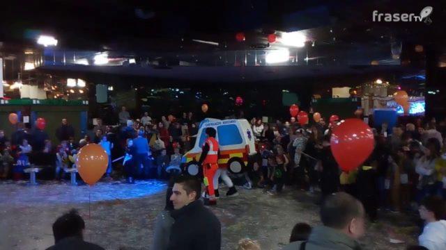 Il Carnevale dei bambini ad Acqui Terme