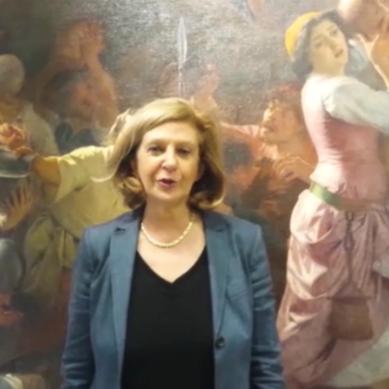 TG Tortona: il Vice sindaco Dott.ssa Marcella Graziano a Fraser Tv