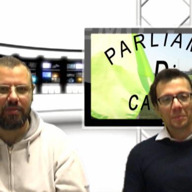 Parliamo Di calcio del 28.11.2018….il calcio dilettantistico della provincia di Alessandria.