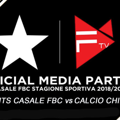 highlights…Casale Fbc vs Calcio Chieri 1955   2- 1