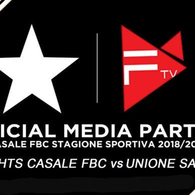 Highlights…..Casale Fbc  vs  Unione Sanremo  1 -1