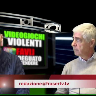 """Con ADICONSUM parliamo di """"videogiochi"""""""