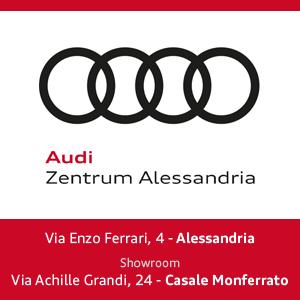 Audi Zentrum Alessandria - 300x300