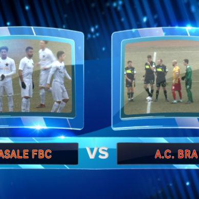 Highlights    CASALE Fbc VS AC BRA