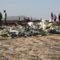 Etiopia disastro aereo: Ritrovata la scatola nera