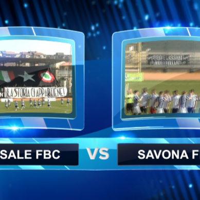 Highlights Casale Fbc vs Savona Fbc 0 – 0