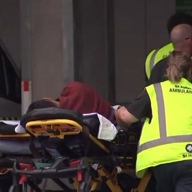Nuova Zelanda: attacco alle moschee, decine di morti