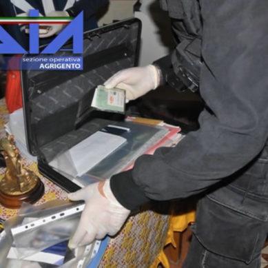 Maxioperazione antimafia 32 arresti in tutta la Sicilia
