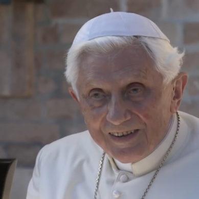Pedofilia: gli appunti di Ratzinger sul collasso morale della Chiesa