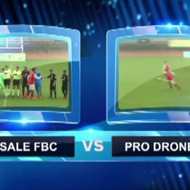 Highlights ….Casale Fbc vs Pro Dronero 2 – 2
