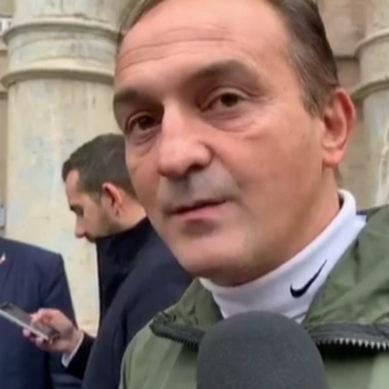 Allerta METEO….dalla voce del Presidente della Regione Piemonte, Alberto CIRIO le ultime notizie della mattinata.